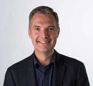 Andrew Gill - Creative Director