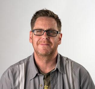 Graham Cunningham - Technical Director