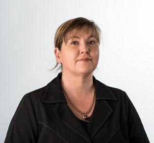 Jo Malley - Senior Producer