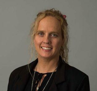 Jodie Gallacher - Content Director