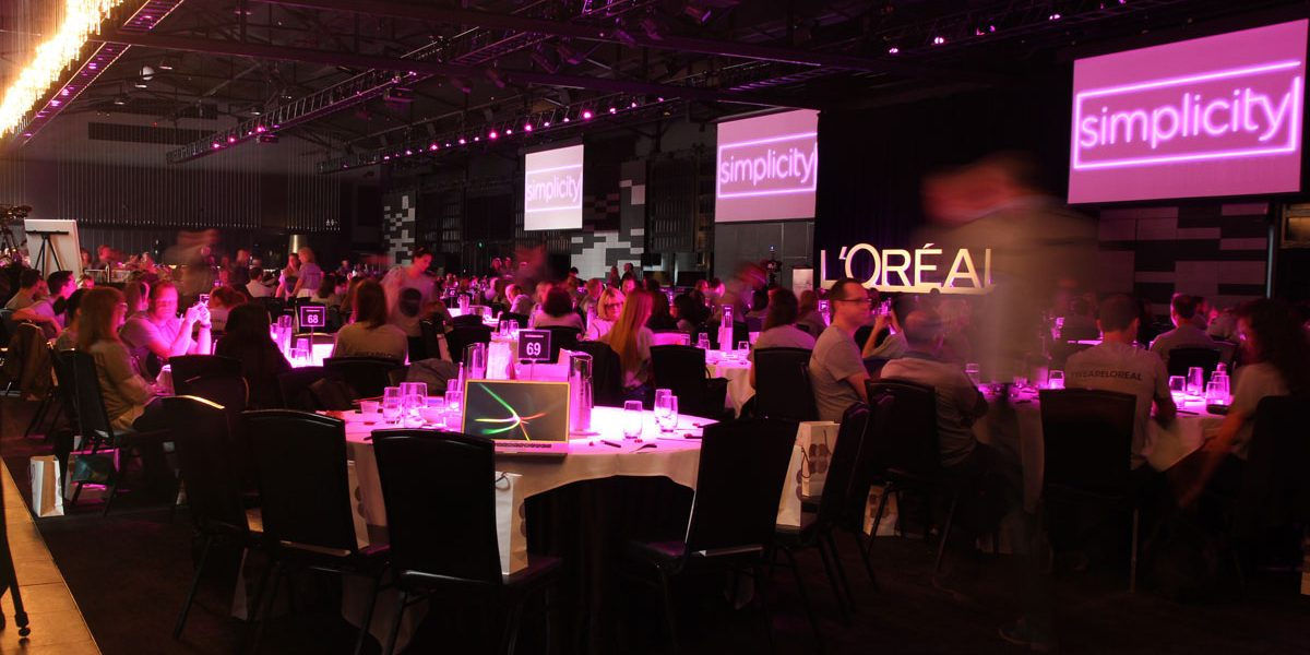 L'Oréal – Creative Producer Town Hall