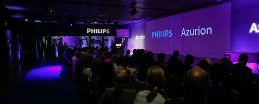 Phillips Healthcare – Azurion Launch