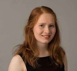 Tori Adams - Production Assistant